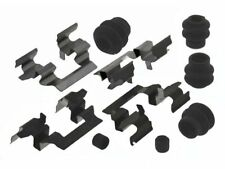 For 2003-2007, 2009-2018 Nissan Murano Brake Hardware Kit Rear 13428KW 2004 2005