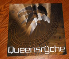 Queensryche Q2K Poster 2-Sided Flat Square 1999 Promo 12x12