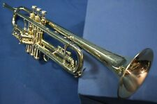 "1949 Conn 2B ""New World Symphony"" (8B Symphony Grand Gustat) Trumpet w/Case, Mpc"