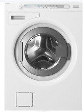 Asko W8844XLW 24 Inch Front-Load Washer 12 Cycles 2.8 cu. ft. Capacity in White