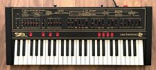Siel Orchestra 2 Synthesizer - sehr selten! (very rare!) - Vollfunktionsfähig!