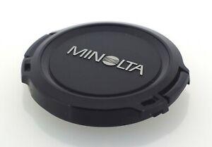 Minolta Genuine 49mm Front Lens Cap - LF-1049