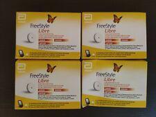 FreeStyle Libre sensore (primo modello) - 4 Confezioni