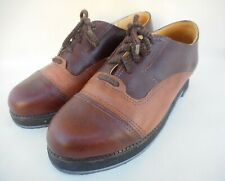 Rose-Anne Russell Oxford size 37 shoes brown leather