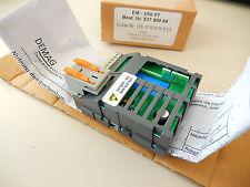 DEMAG EM-UNI-01, DS179-675050, 53790084, Dedrive Compact Erweiterungsmodul