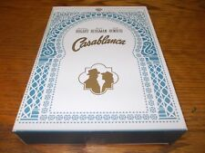 LEON'S SALE: CASABLANCA-3 DVD ULTIMATE COLLECTOR'S EDITION 2008 REGION 2