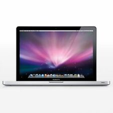Apple MacBook Pro A1286 Laptop Intel Core i7-2720QM 2.2GHz 4GB 500GB