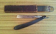 ancien rasoir coupe choux manufacture st etienne vieux métier old french tools