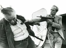 KLAUS KINSKI OPERATION THUNDERBOLT 1974 VINTAGE PHOTO ORIGINAL #4