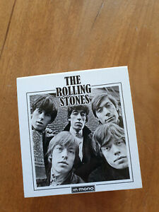 The Rolling Stones (in mono)