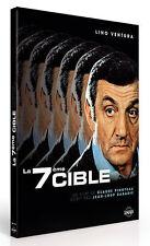 DVD *** LA 7 EME CIBLE *** avec Lino Ventura ( neuf sous blister )