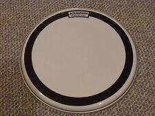 "Aquarian Classic single-ply drum head 13"" white"