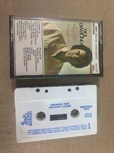 Cassette Neil Diamond Sweet Caroline