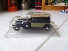 Renault Reinastella Type RM2 1934 1/43 Solido miniature