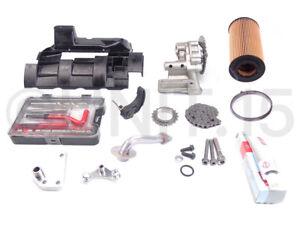 Audi A4 A6 2.0 TFSi Turbo 2004-2012 Balance Shaft Oil Pump Delete kit