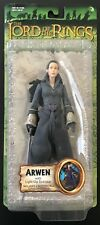 Lord of the Rings - The Fellowship of the Ring - Arwen w/Lightup Evenstar - 2003