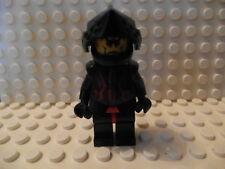 Lego - Castle Minifigs - Shadow Knight Vladek (cas256)