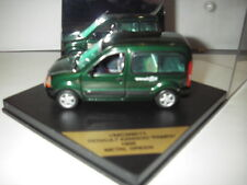 "Vitesse 1/43 - Renault Kangoo ""Pampa"" - Metal green - Mint in box"