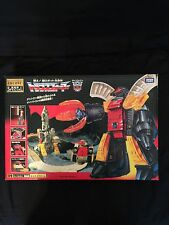 Transformers Takara Tomy Encore Reissue 09 Omega Supreme New In Box US Seller