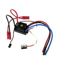 Redcat Racing HW-WP-SC8-RTR Hobbywing Brushless ESC (80A) with Banana connectors