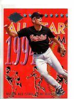 1994 FLEER ULTRA CAL RIPKEN JR. ULTRA ALL STAR