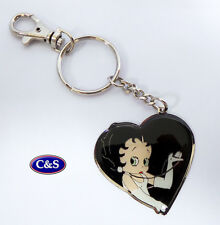 Betty Boop - Lush Life- Key ring/chain - (KR923)