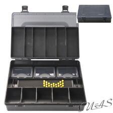 JRC GENIALE TACKLE CONNECTION BOX MIT VIELEN RAFFINESSEN ART.1247921