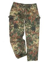 Genuine German Army Issue Flecktarn Combat Trousers