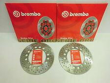 Brembo Bremsscheiben Bremse vorne komplett Honda XRV XR 750 V Africa Twin