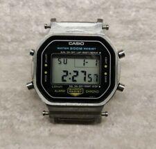 Casio G-SHOCK DW-5200 [240] 1985 Watch