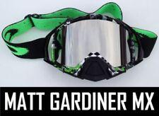 Gafas de plata para conductores