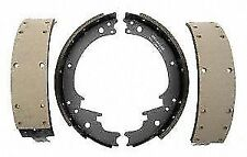 ACDelco 17127B Rear New Brake Shoes