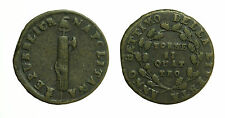 pci3256) Napoli Repubblica Napoletana 1799 Tornesi 4