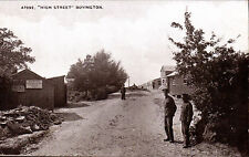 Unposted World War I (1914-18) Collectable Dorset Postcards