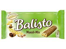 (12,45EUR/1kg BALLISTO MÜSLI-MIX 20 DOPPEL RIEGEL a 37g