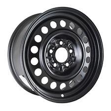03451 Refinished Ford Explorer 2002-2010 16 inch Black Steel Wheel, Rim