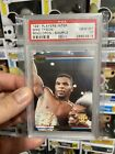 1991 Players International MIKE TYSON PSA 10 Gem Mint Ringlords Sample Boxing