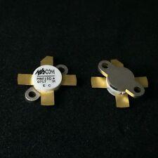 MRF150  RF Power FET 150W, to 150MHz, 50V Transistor