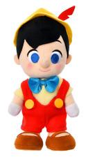 Disney Plush doll nuiMOs Pinocchio Japan import NEW