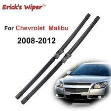"Front Windshield Wiper Blades Set For Chevrolet Malibu MK7 2008-2012 2011 24""21"""