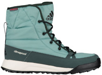 Adidas Womens Climawarm Choleah Winter Waterproof Hiking Walking Boots SZE 5.5