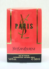 YVES SAINT LAURENT PARIS EAU DE PARFUM - 50ML -BNIB - CELLOPHANE SEALED
