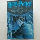Harry Potter And The Order Of The Phoenix JK Rowling  1st Edition