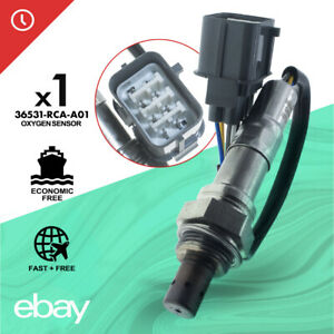 New Oxygen Sensor For Honda 03-07 Accord 3.0L 05-06 Odyssey 05-08 Pilot 3.5L