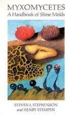 Myxomycetes: A Handbook of Slime Molds-ExLibrary