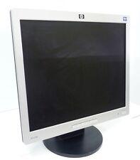 """MONITOR  LCD 17"""" HP ACER DELL EIZO QBELL USATO 4.3 1280X1024 GRADO A"""