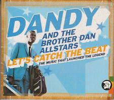 Dandy Livingstone – Let's Catch The Beat [2CD / Trojan 2003]