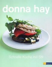 Schnelle Küche mit Stil von Donna Hay