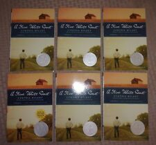GUIDED READING ~ A FINE WHITE DUST ~ Grades 4 - 8 ~ CHAPTER BOOKS NEWBERY AR LOT