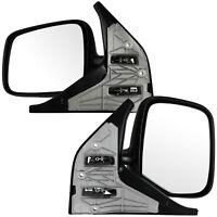 Außenspiegel kpl. Satz für VW T4 Transporter Bj. 90-03 manuell verstellbar